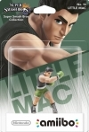 Figurka Amiibo Little Mac (WiiU, 3DS, 2DS)